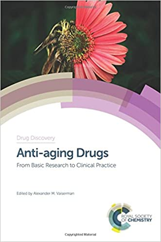 Anti-aging Drugs: From Basic Research to Clinical Practice Download Epub Free