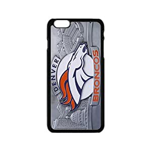 Denver Broncos Fahionable And Popular Back Case Cover For Iphone 6