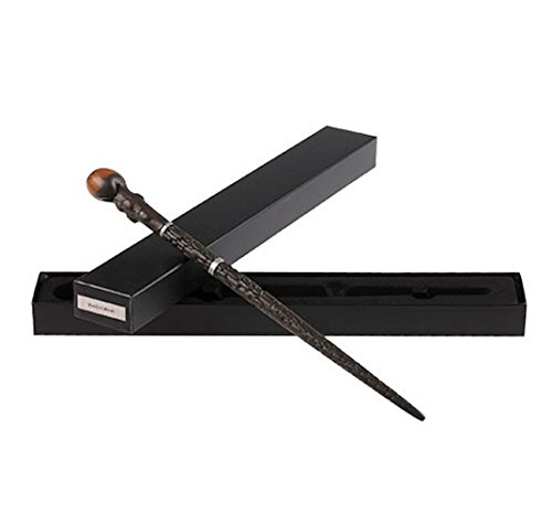 Wizarding World of Harry Potter : Mad Eye Moody Replica Wand (Wand From Harry Potter)