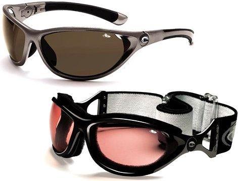 Bolle Parole Sunglass Replacement Lenses,TNS Gun