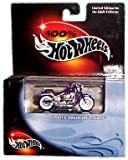 100% Hot Wheels - Limited Edition Cool Collectibles