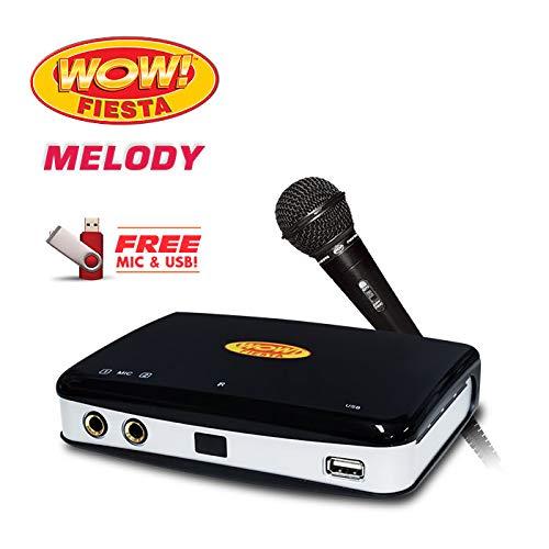 WOW! Fiesta Melody