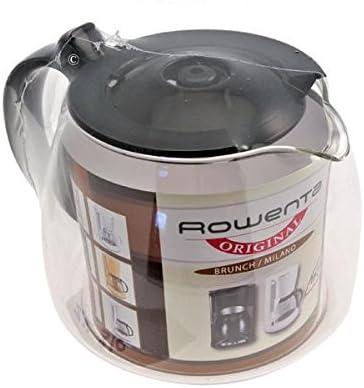 Jarra con tapa para cafetera Rowenta Adagio: Amazon.es: Hogar