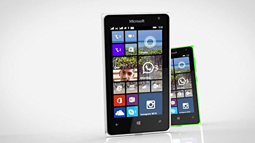 Microsoft UNLOCKED RM 1032 Windows 1900MHZ