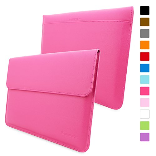 Snugg Leather Apple Macbook 15 Inch