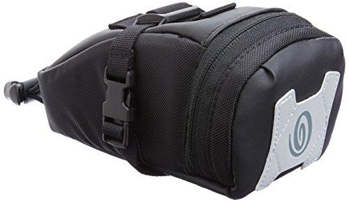Satteltasche Seat Pack XT schwarz, Size M