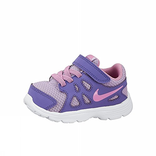 New Nike Baby Girl's Revolution 2 Athletic Shoes Purple Haze/Magenta 9 -  Buy Online in Oman. | Apparel Products in Oman - See Prices, Reviews and  Free ...