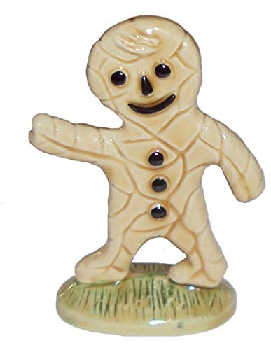 Used, Wade Whimsies Large Nursery Rhyme Figurine Gingerbread for sale  Delivered anywhere in USA