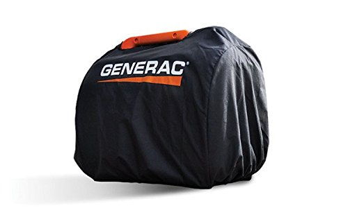 Generac 6875 Storage Cover for iQ2000 Portable Inverter -
