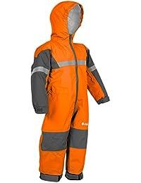 Kids One-Piece Waterproof Trail Rain Suit