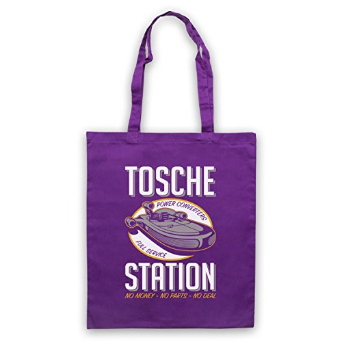 Wars Purple Bag Tote Star Station Tosche pqxOdwwHY