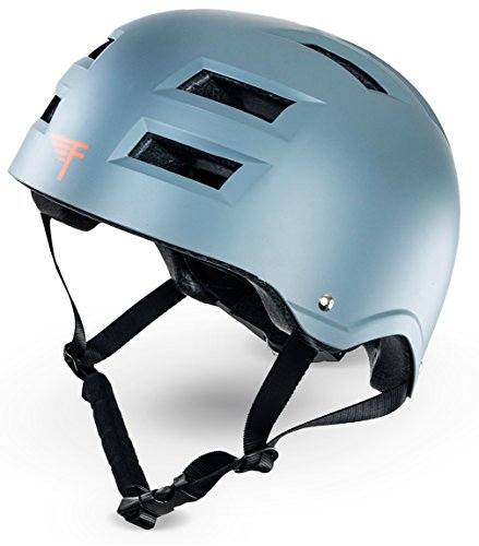 flybar-protective-multi-sport-adjustable-helmet-with-12-wide-vents-grey-large-x-large