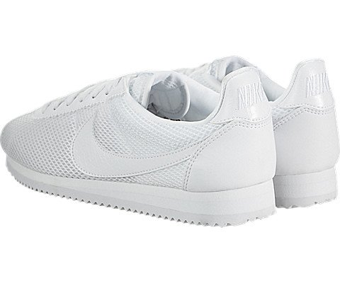 Pictures of NIKE Womens Classic Cortez Prem Running Trainers 3