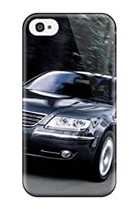 For 2002 Volkswagen Phaeton Protective Case Cover Skin/iphone 4/4s Case Cover 4656393K63580674