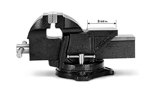 Best Tekton 4 Inch Swivel Bench Vise 54004 Reviews From Kempimages