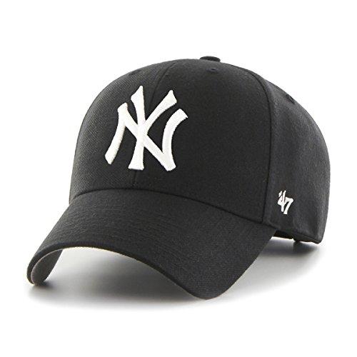 '47 Brand MLB New York Yankees Cap - Black