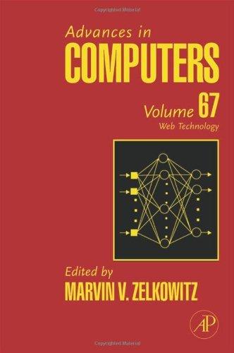 Download Advances in Computers: Web Technology: 67 Pdf