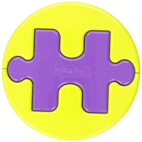 Outward Hound Jigsaw Glider Interactive Doy Toy Puzzle for Dogs