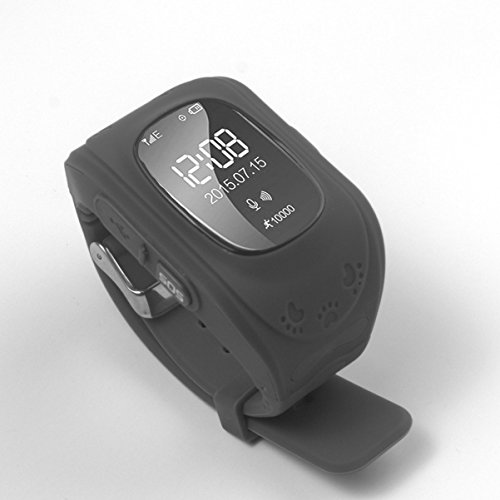 Wristwatch Location Locator Tracker Smartphone product image