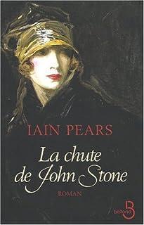 La chute de John Stone, Pears, Iain