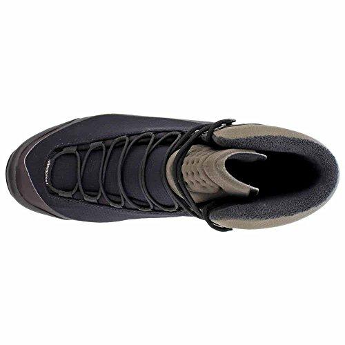 Adidas Outdoor Heren Terrex Tracefinder Ch Zwart / Utility Grijs / Witte Laars 7 D (m)