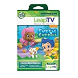 LeapTV Bubble Guppies and Sofia the First Video