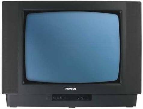 Thomson 20 DG 17 E - CRT TV: Amazon.es: Electrónica