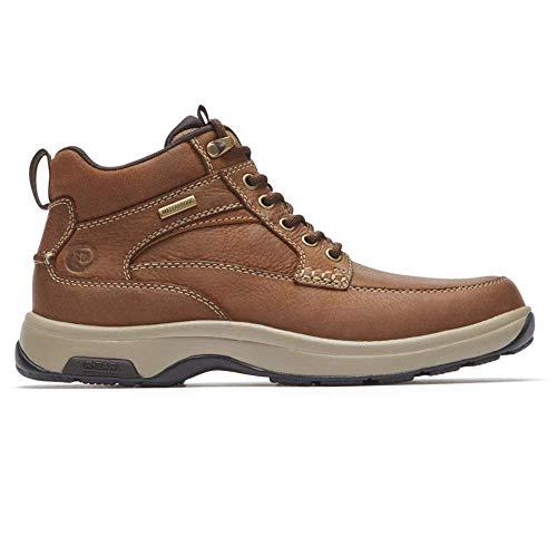 thumbnail 4 - Dunham Men's 8000 Mid Boot Ankle - Choose SZ/color
