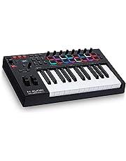 M-Audio Oxygen Pro 25-25 Teclas USB MIDI Teclado Controlador con Beat Pads