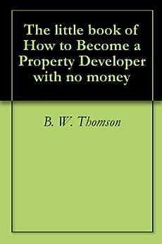 Property Developer Books Amazon