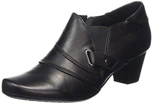 Lotus Celt Escarpins Black Noir Femme Zrq8wAZn