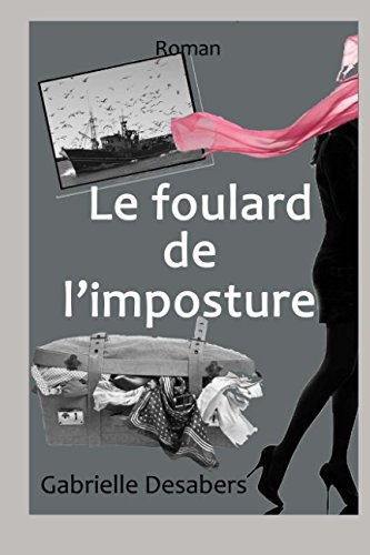(Le foulard de l'imposture (French Edition))