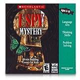 Scholastic I Spy Mystery [Old Version] by Nova Development US
