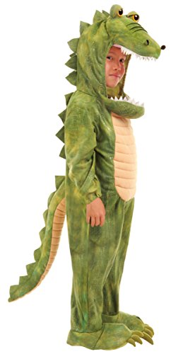 Princess Paradise Baby Al Gator Deluxe Costume, As Shown, X-Small (4-6)]()