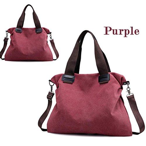 Rucksäcke SANFASHION SANFASHION Purple Women's Rucksäcke144166 Frauen fashion Hff6rqBwd