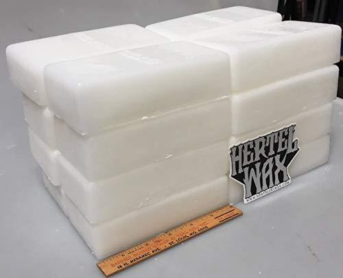 Paraffin Wax Bricks 1.5 pounds