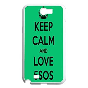 New arrival 5sos band Fans Hard Plastic phone Case for Samsung Galaxy Note 2 N7100 Case Cover RCX076913