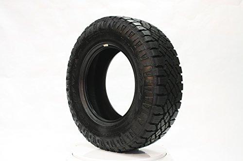Best Goodyear Off Road Truck Tire - Goodyear Wrangler DuraTrac Radial - LT235/85R16