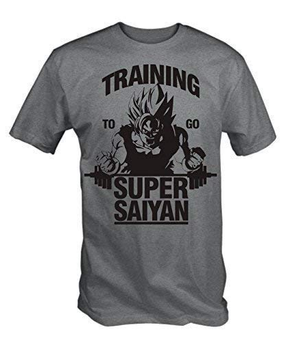 IR Super Saiyan T Shirt