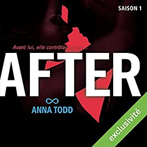 After: Saison 1 | Livre audio