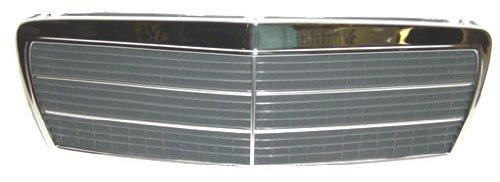 99 mercedes benz e320 grille - 1