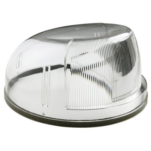 EZDOME14 14 Replacement Acrylic Dome for Tubular Skylight by Tubular (Tubular Skylight System)