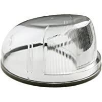 EZDOME14 14 Replacement Acrylic Dome for Tubular Skylight by Tubular Skylight