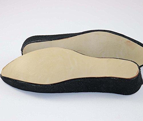 ORIGINALE Babouche dal Marocco Sandali Slipper Scarpe Ciabatte NUOVO ma 15