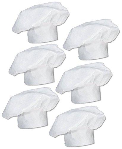 chef hat dress up - 3