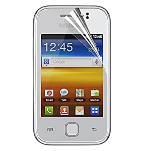 get PET Material Samsung Screen Protecter for S5360(Matte Film)
