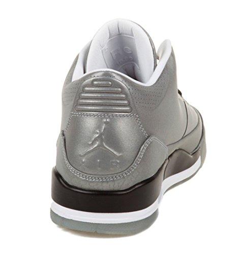 Air Jordan 5lab3 M3 631603 003 Misura Uomo 11,5 Us