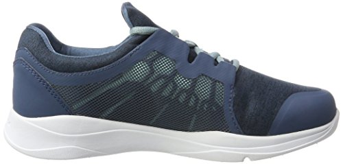 Whale Lf92 Chaussures Columbia Bleu Outdoor Outdry Multisport Trail Spray Femme ATS n6pp1RfxT