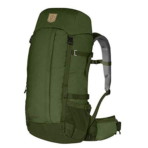 Fjllrven Kaipak 38 hiking bag green 2016 hiking bag by Fjllrven   B00T22C9JM