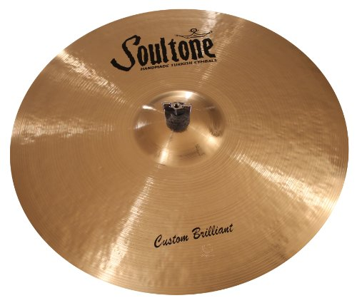 Soultone Cymbals CBR-RID22-22